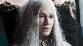 Holly Hunter plumbs the mysteries of GJ and 'Top of the Lake'