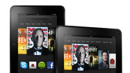 Amazon 7-inch Kindle Fire HD