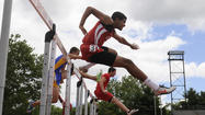 Pictures: CIAC Decathlon And Heptathlon Championship