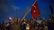 ISTANBUL, Turkey -- Turkey's leader might consider holding a referendum on plans for development in an Istanbul park that sparked nationwide protests against his government, according to media reports Wednesday.