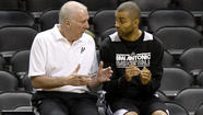 Tony Parker, the driving force behind the San Antonio Spurs' quest for a fifth title, probably will be a game-time decision because of the hamstring injury he sustained against the Miami Heat in Game 3 of the NBA Finals on Tuesday night.