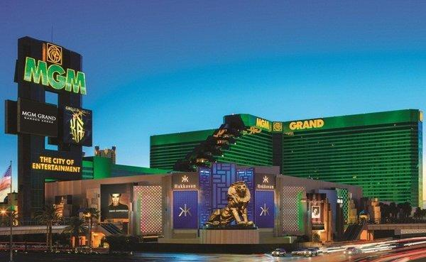 Bars and restaurants at the MGM Grand in Las Vegas soon will feature a unique single-barrel bourbon as part of an effort to entice guests seeking opportunities to try exclusive liquors.