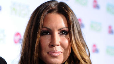 Rachel Uchitel says future ex-husband Matt Hahn has defamed her