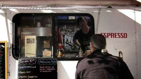 Coming to Portland, Ore.: a food cart convention