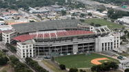 Orlando is still in the mix to potentially host a college football national championship game, but its bid hinges on successful renovation of the Citrus Bowl.