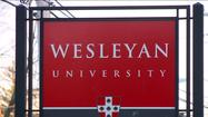 Lawyers for a Wesleyan University fraternity argue in court papers filed this week that a Maryland woman accusing the school of failing to protect her from being raped at the frat house should not be granted anonymity in her<strong> </strong>federal lawsuit.
