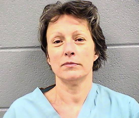 Prosecutors say that Dorothy Spourdalakis, 50, wrote in a suicide note that she stabbed her autistic son to death after sleeping pills failed to kill him.