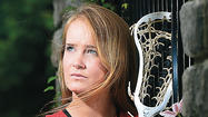 It's close to impossible to discuss the prodigious lacrosse skills of North Hagerstown junior Leah Peterson — now a two-time Herald-Mail Washington County Girls Lacrosse Player of the Year winner — without including equally talented twin sister Kayla in nearly every sentence.