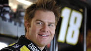 NASCAR driver Jason Leffler dies after sprint car accident