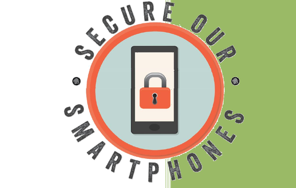 Secure Our Smartphones logo
