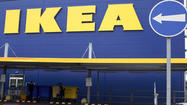 It's not summer solstice yet, but home goods retailer IKEA is jumping in a week early to mark the longest day of the year.