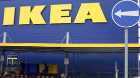 IKEA plans midsummer buffet in stores Friday