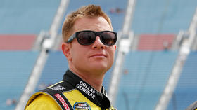 NASCAR driver Jason Leffler killed in New Jersey sprint car race crash