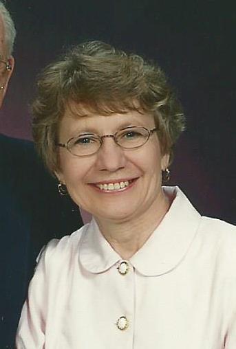 Marie McIntire
