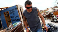 OKLAHOMA CITY (Reuters) - Officials in tornado-stricken Oklahoma cities are now dealing with looters who are stealing items ranging from copper wire to jewelry.