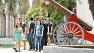 'Ride of the Valkyries' rouses Caltech students for finals