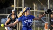 San Marino's Michelle Floyd leads Public All-Stars past private