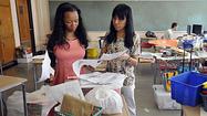 Some city schools say final farewells