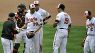 Peter Schmuck's Orioles observation deck (Week 11)