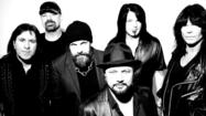 Queensrÿche plays 'Operation: Mindcrime'