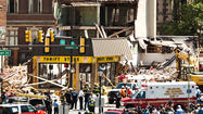 PHILADELPHIA (Reuters) - The city inspector who checked a Philadelphia building before it collapsed last week and killed six people has died of an apparent suicide, a spokesman for the mayor said on Thursday.