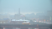 Baltimore storm time lapse [Video]
