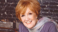 Marni Nixon cancels Baltimore Symphony appearance due to illness