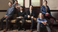 At its core, Hey Marseilles creates folk-pop