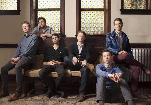 IN THE BEND: June 13, 2013: Hey Marseilles will perform June 16, 2013, at Ignition Music Garage in Goshen.