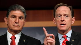 Toomey reaffirms support for background checks ahead of Sandy Hook anniversary