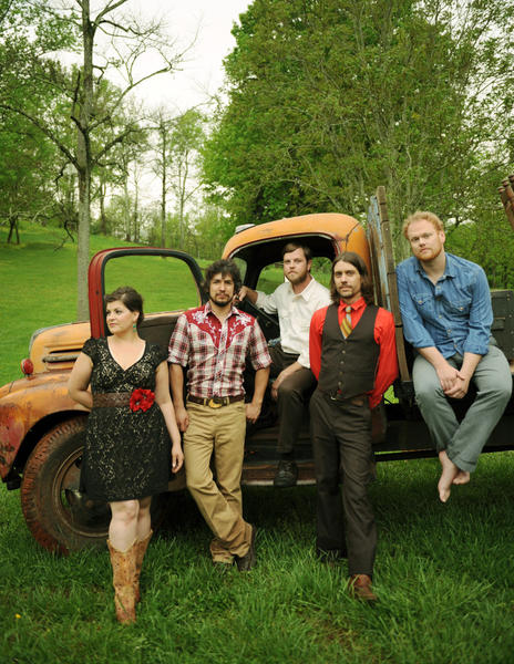 IN THE BEND: June 13, 2013: The Black Lillies will perform at 8 p.m. Sunday June 16, at the Livery, Benton Harbor.