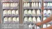 VIDEO: Giant recognized for selling Pennsylvania-produced milk