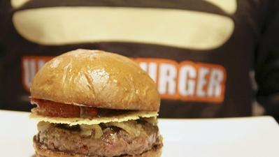 Umami Burger: First East Coast location for California phenomenon in Miami Beach