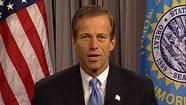 "<span style=""font-size: medium;"">WASHINGTON, D.C. - The Senate on Monday passed a five-year Farm Bill, but South Dakota Senator John Thune says he voted against the bill after he realized the cons outweigh the pros.</span>"