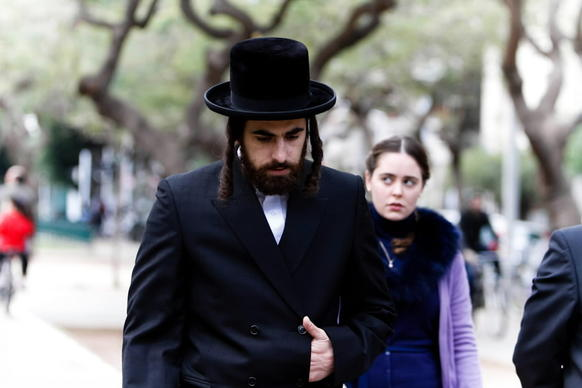 <b>PG; 1:30 running time</b><br><br>In a trim 90-minute running time, Burshtein's feature-film debut manages to pack a lot of incident without seeming rushed or harried about it. When the husband, Yochay, played by Yiftach Klein, makes noises about moving out of Israel to marry a Belgian widow, Shira's mother (Irit Sheleg, a deft underplayer) sets her desires into motion