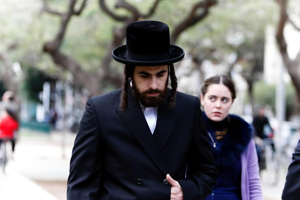 "<b>PG; 1:30 running time</b><br><br>In a trim 90-minute running time, Burshtein's feature-film debut manages to pack a lot of incident without seeming rushed or harried about it. When the husband, Yochay, played by Yiftach Klein, makes noises about moving out of Israel to marry a Belgian widow, Shira's mother (Irit Sheleg, a deft underplayer) sets her desires into motion to keep the family close. Why not put Shira together with Yochay and call it a match? ""Isn't it better,"" as she puts it, ""than marrying a stranger?"" -- Michael Phillips<br><br><a href=http://www.chicagotribune.com/entertainment/movies/sc-mov-0612-fill-the-void-20130613,0,7957406.column>Read the full ""Fill the Void"" movie review</a>"