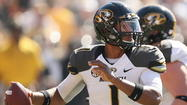 Missouri Tigers ranked No. 74 in the Orlando Sentinel's preseason college football rankings.