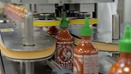 Behind the scenes look at the sriracha documentary