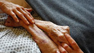 Los Angeles leads nation in Medicare spending on end-of-life care