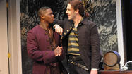 Everyman Theatre closes season with animated 'Beaux' Stratagem'