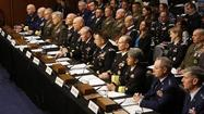 The Senate Armed Services Committee endorsed several steps to improve prosecution of military sexual assault on Wednesday during a rare open debate of its annual defense policy bill, but it killed a controversial proposal opposed by Pentagon leaders.