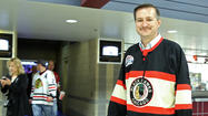Ricketts at the UC