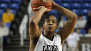 Lehigh University grad C.J. McCollum is ranked among the top 12 picks in most national NBA mock draft lists.