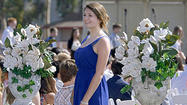Photo Gallery: La Canada High School 7/8 8th grade promotion ceremony