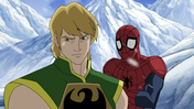 Ultimate Spider-Man video preview: June 16 on Disney XD