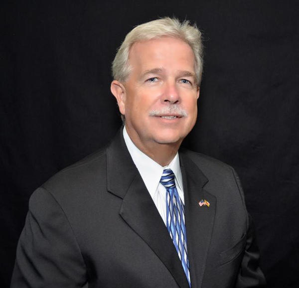 Howard County Police Capt. John Newnan announced plans earlier this month to run for sheriff in the 2014 election.