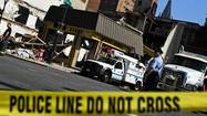 PHILADELPHIA (Reuters) - The city inspector who checked a Philadelphia building before it collapsed last week and killed six people has committed suicide, a spokesman for the mayor said on Thursday.
