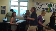 Catonsville steel band director retiring [Video]