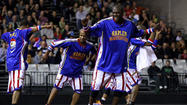 Harlem Globetrotters reportedly up for sale