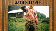 Album of the Day 6/13/13: James Maple - American Dreams